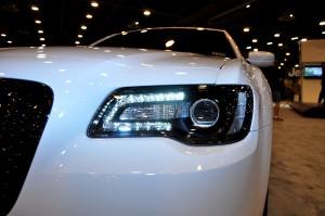 2015 Chrysler 300S 8