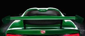 2015 Dodge Viper COLORS 101