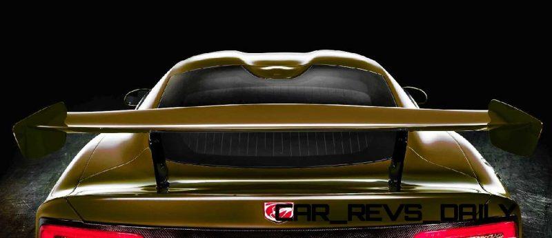 2015 Dodge Viper COLORS 104