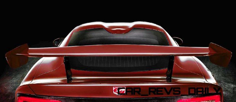 2015 Dodge Viper COLORS 107