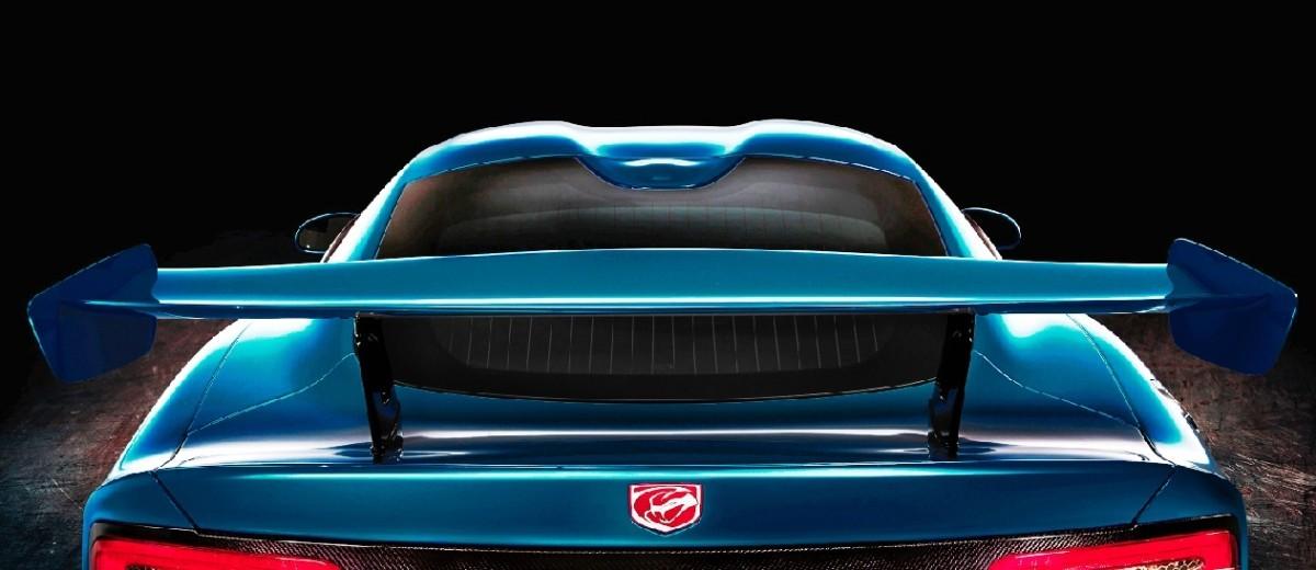 2015 Dodge Viper COLORS 108