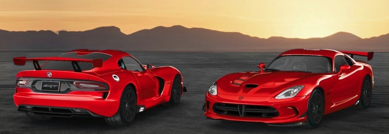 2015 Dodge Viper COLORS 112