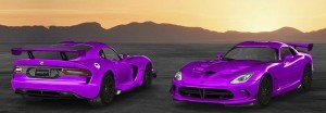 2015 Dodge Viper COLORS 116