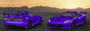 2015 Dodge Viper COLORS 117