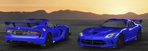 2015 Dodge Viper COLORS 119