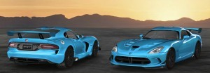 2015 Dodge Viper COLORS 122