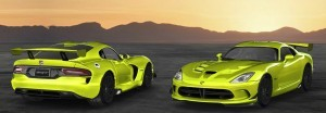 2015 Dodge Viper COLORS 128