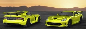 2015 Dodge Viper COLORS 131