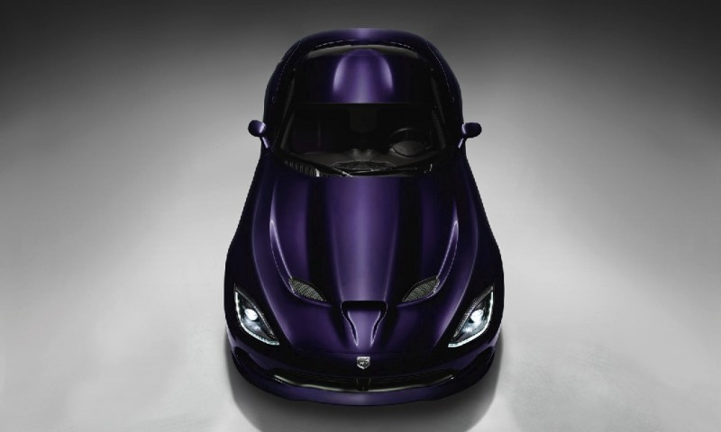 2015 Dodge Viper COLORS 148