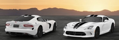 2015 Dodge Viper COLORS 15