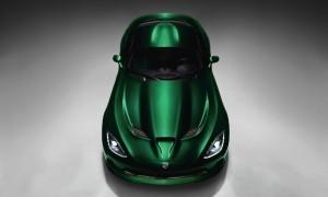 2015 Dodge Viper COLORS 157