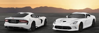 2015 Dodge Viper COLORS 16