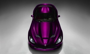 2015 Dodge Viper COLORS 160
