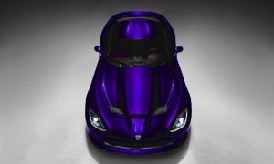 2015 Dodge Viper COLORS 162