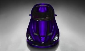 2015 Dodge Viper COLORS 162