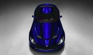 2015 Dodge Viper COLORS 163