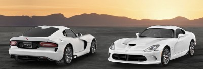 2015 Dodge Viper COLORS 17