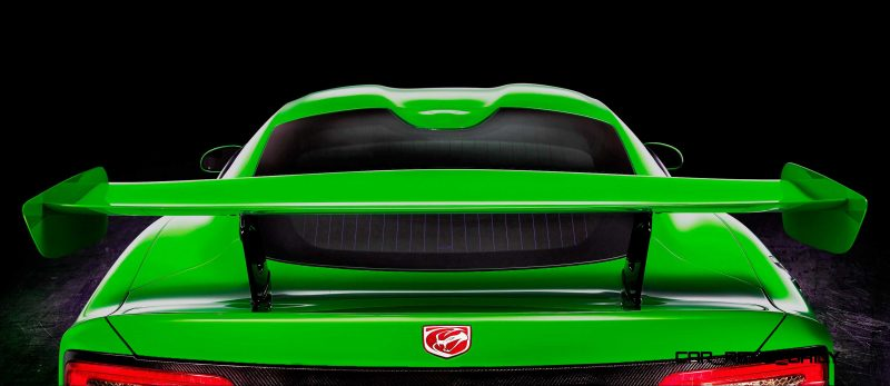2015 Dodge Viper COLORS 170