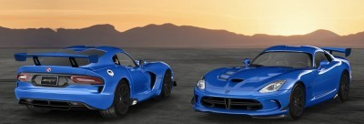 2015 Dodge Viper COLORS 18