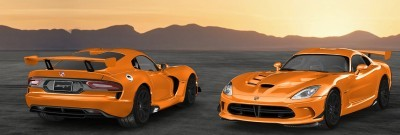 2015 Dodge Viper COLORS 22