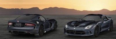2015 Dodge Viper COLORS 23