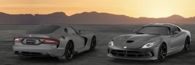 2015 Dodge Viper COLORS 25