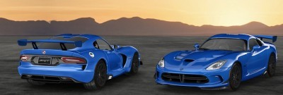 2015 Dodge Viper COLORS 26
