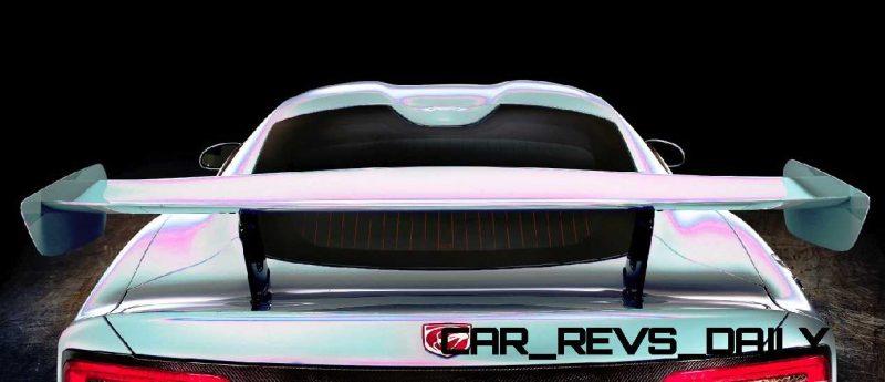 2015 Dodge Viper COLORS 27