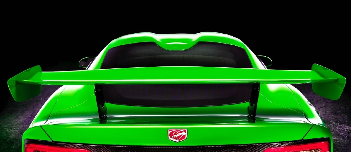 2015 Dodge Viper COLORS 28