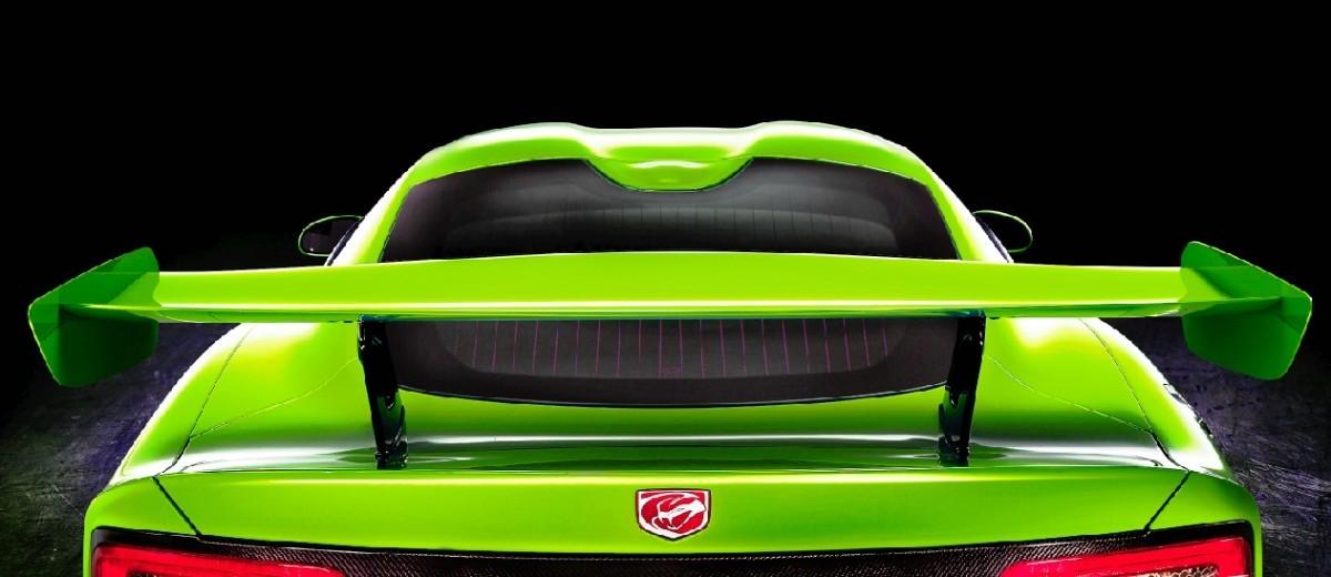 2015 Dodge Viper COLORS 58