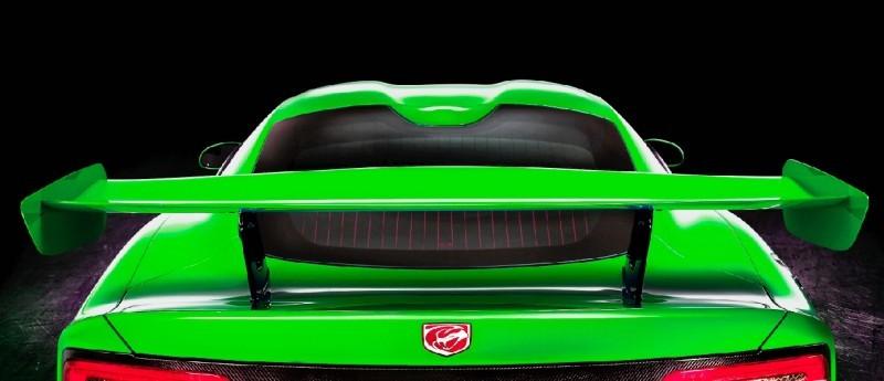 2015 Dodge Viper COLORS 83