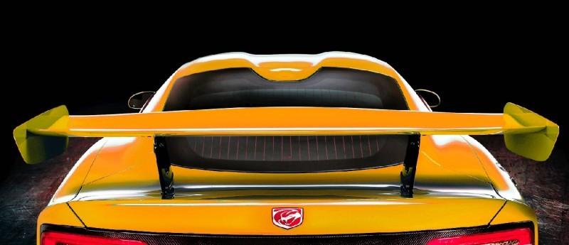2015 Dodge Viper COLORS 87