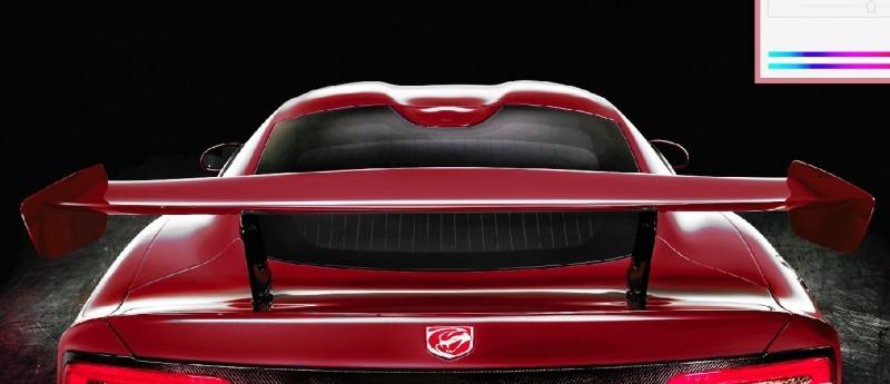 2015 Dodge Viper COLORS 94