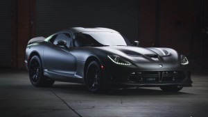2015 Dodge Viper - DNA of a Supercar  17