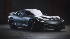 2015 Dodge Viper - DNA of a Supercar  18