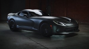2015 Dodge Viper - DNA of a Supercar  23