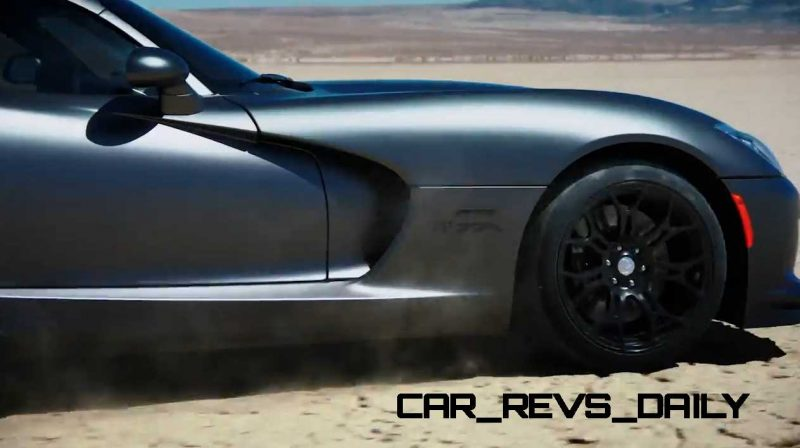 2015 Dodge Viper - DNA of a Supercar  27