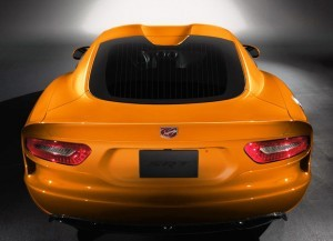2015 Dodge Viper - DNA of a Supercar  33