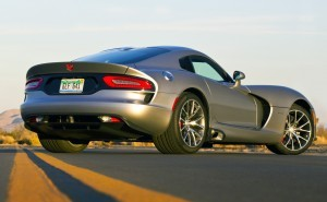 2015 Dodge Viper - DNA of a Supercar  39