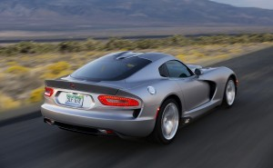2015 Dodge Viper - DNA of a Supercar  41