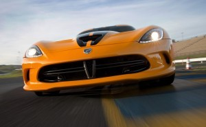 2015 Dodge Viper - DNA of a Supercar  44