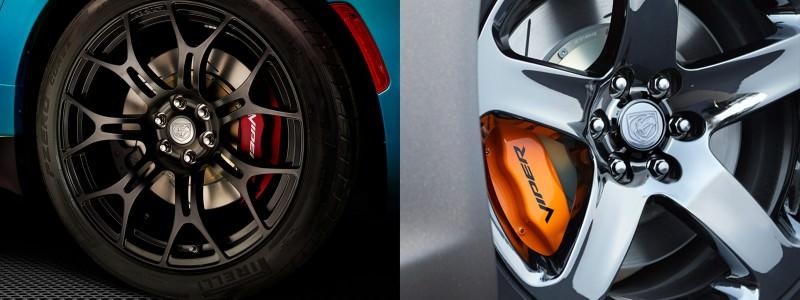2015 Dodge Viper - DNA of a Supercar  57