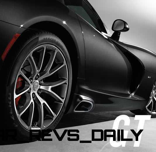 2015 Dodge Viper - DNA of a Supercar  58