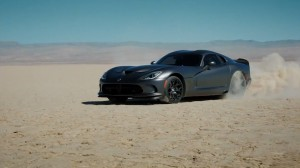 2015 Dodge Viper - DNA of a Supercar  6