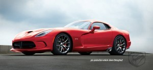 2015 Dodge Viper - DNA of a Supercar  60