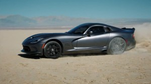 2015 Dodge Viper - DNA of a Supercar  7