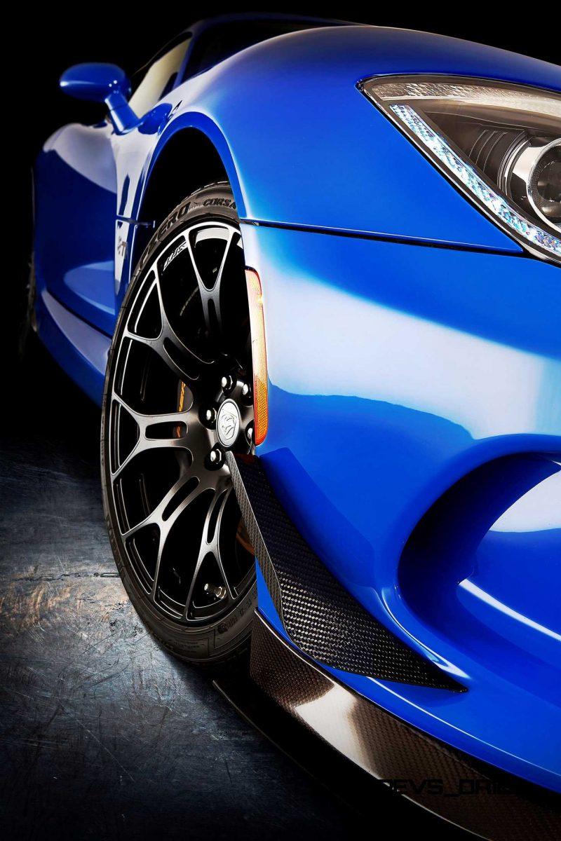 2015 Dodge Viper TA 2.0
