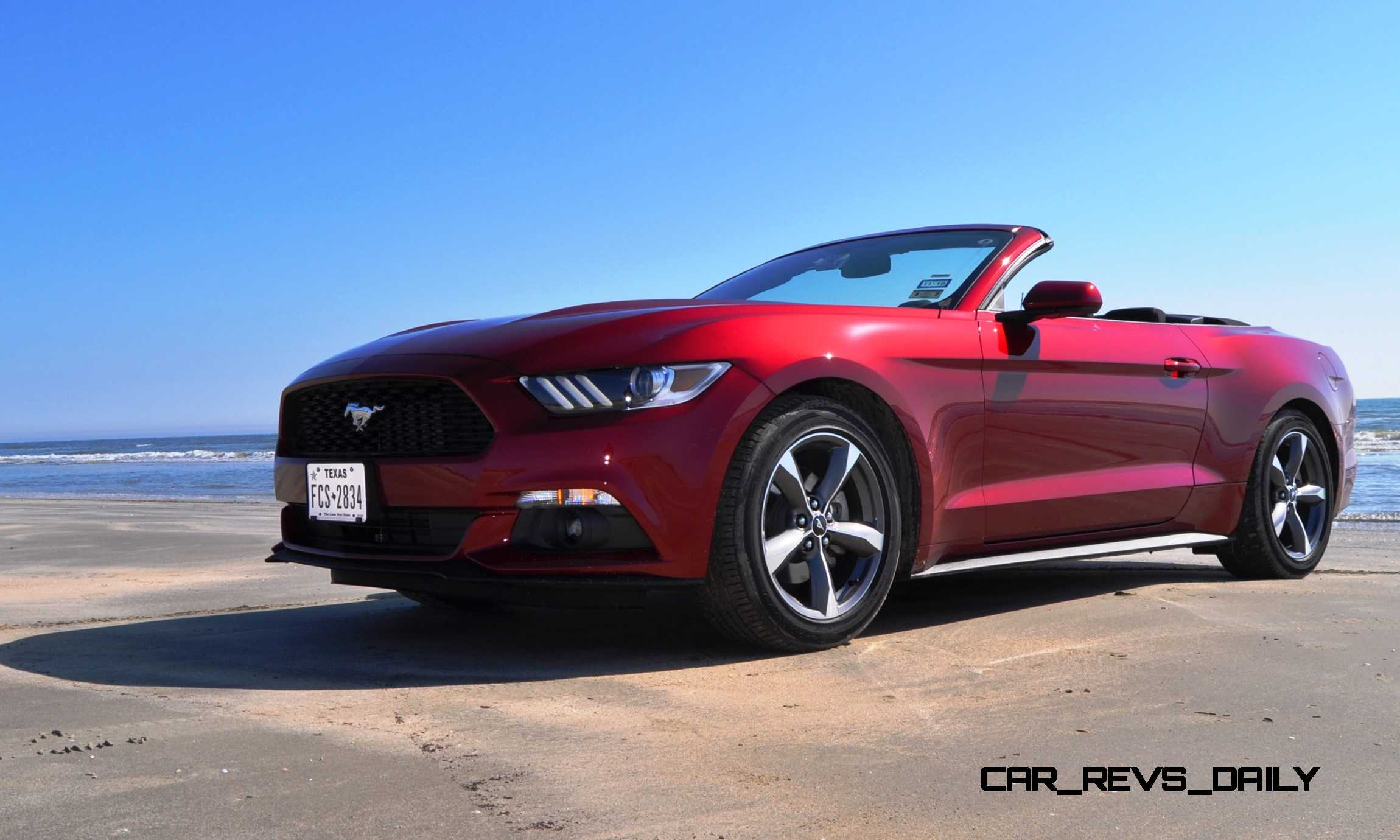 2015 ford mustang convertible 109. Black Bedroom Furniture Sets. Home Design Ideas