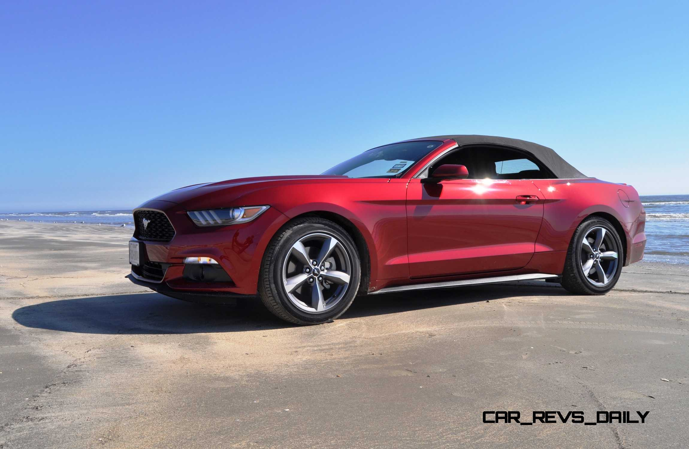 2015 ford mustang convertible 130. Black Bedroom Furniture Sets. Home Design Ideas