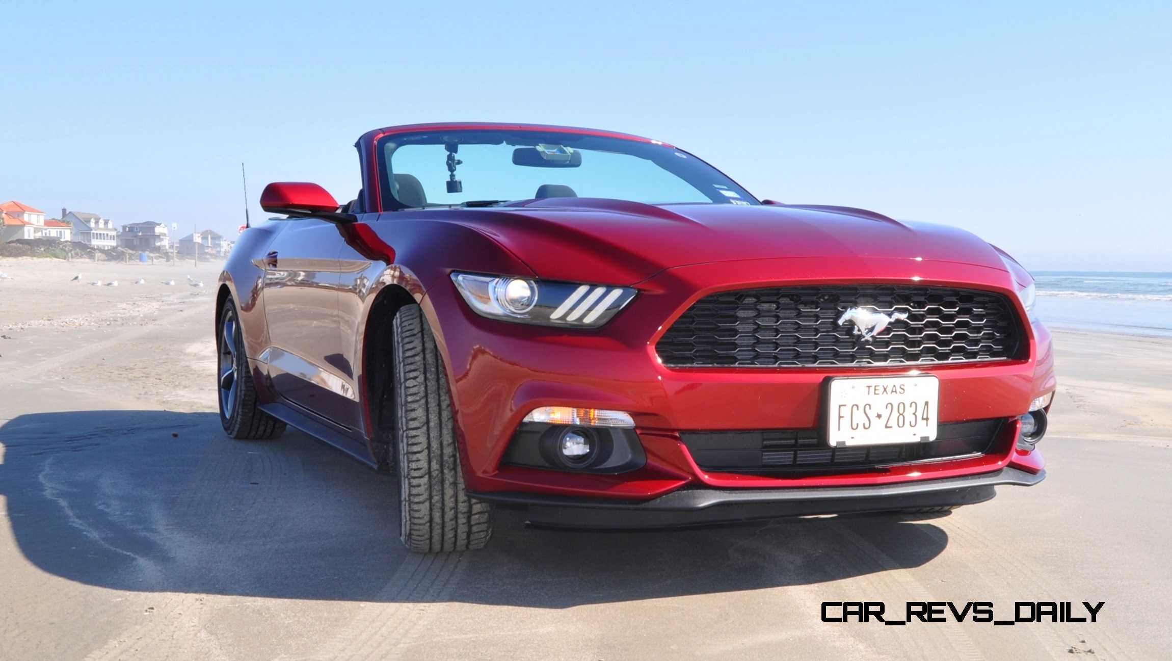 2015 ford mustang convertible sweeps muscle beach mega 140 photo. Black Bedroom Furniture Sets. Home Design Ideas